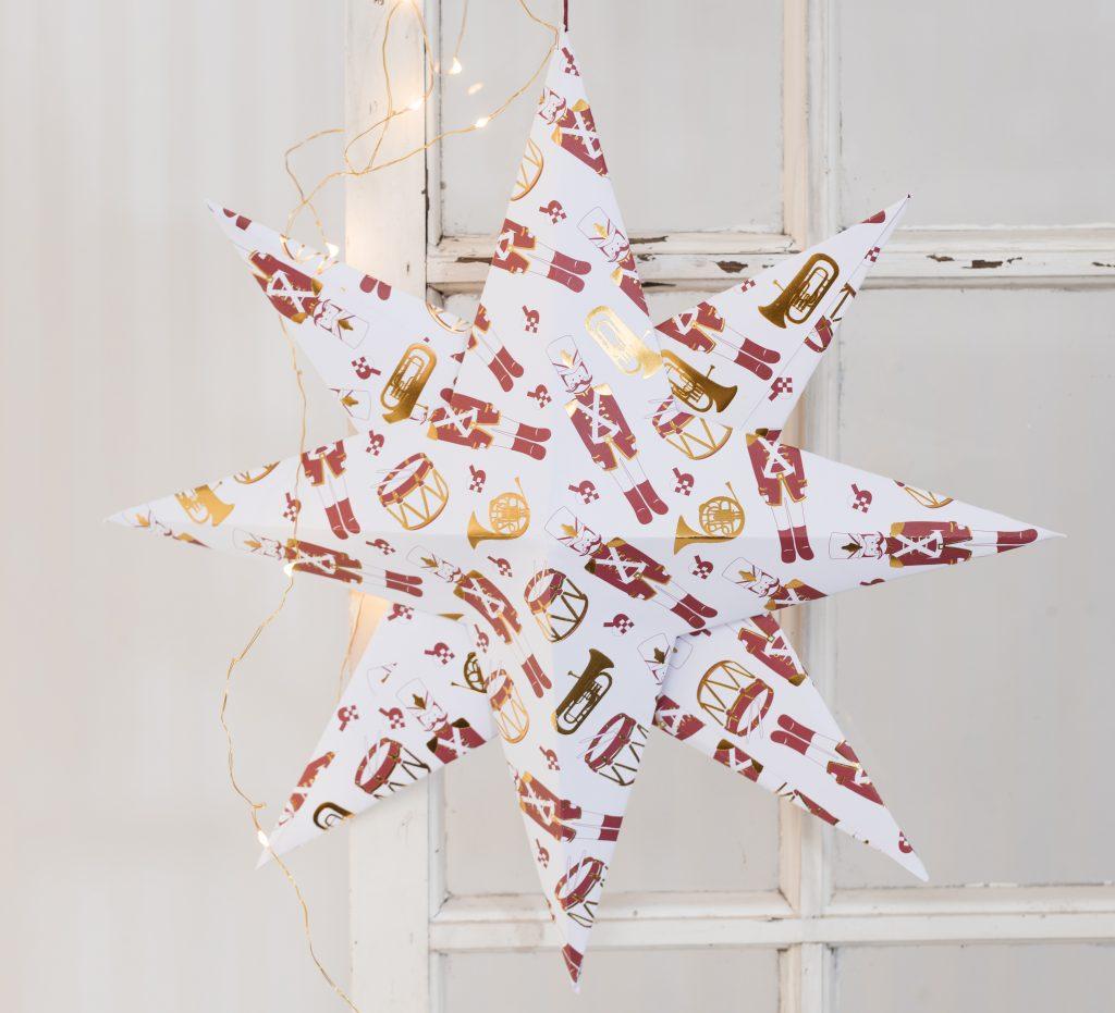 Lag selv juleklipp og julepynt til jul