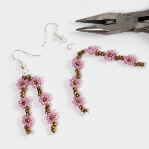 DIY smykkefremstilling lav selv smykker