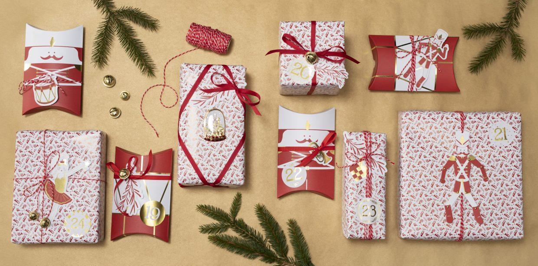 Nøtteknekkeren med julenissen, en yndig ballerina og flotte musikkinstrumenter