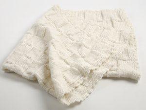 Strikking for begynnere: lær å strikke med gratis strikkeoppskrifter og video