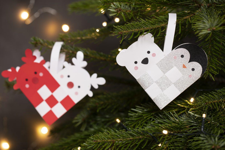 Lag selv juletrespynt - DIY julepynt for hele familien