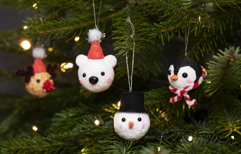 Lag selv juletrepynt - DIY julepynt for hele familien