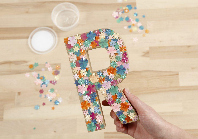 Sticky base til din dekorasjon og kreative idéer