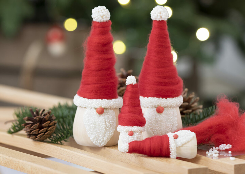 Lag selv julepynt med julenyheter 2020