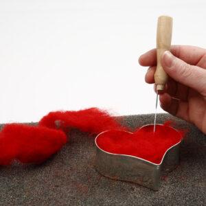 DIY med kageforme og udstiksforme til jul