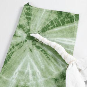 Vær kreativ med batik og tekstildekoration